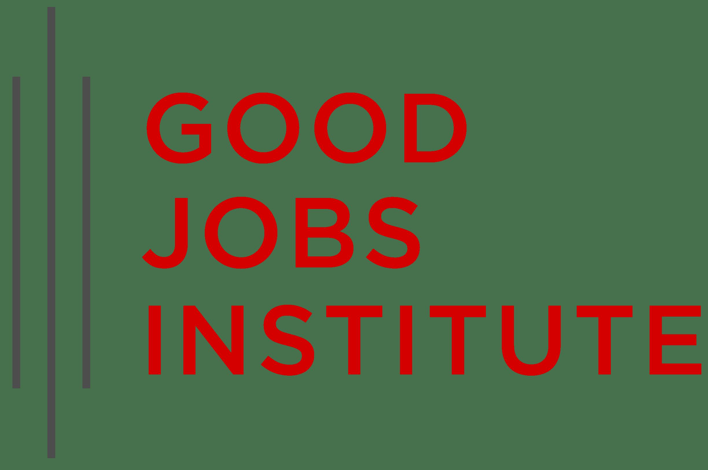 Good Jobs Institute Logo