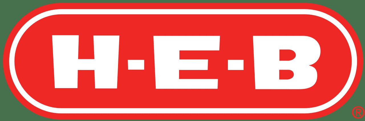 H-E-B Grocery Case Study Logo