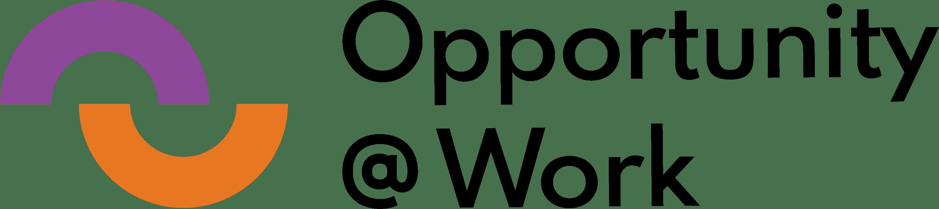 Opportunity @ Work Logo